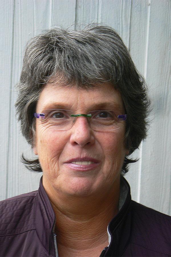 Kommissarische Schulleiterin Claudia Breuer-Piske